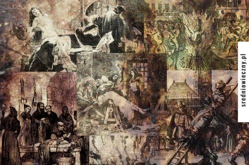 święta inkwizycja ilość ofiar