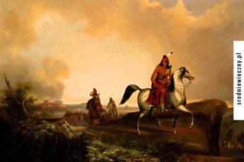 ewangelizacja ameryk indianie kościół