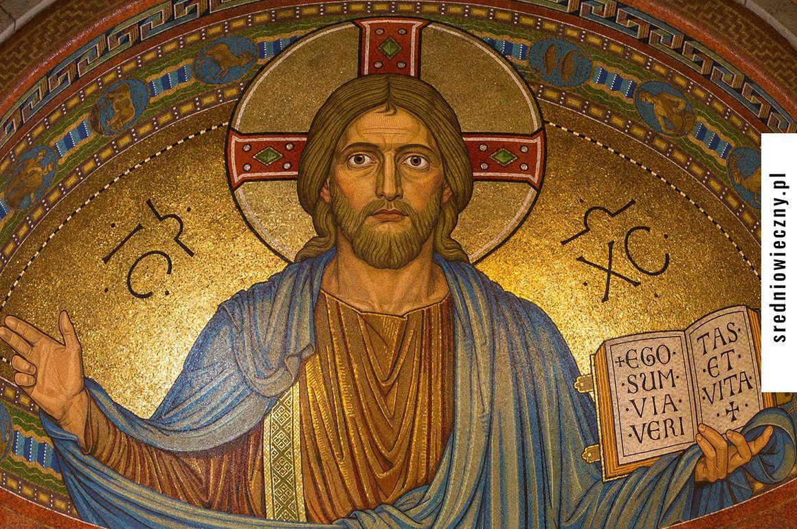historyczny jezus