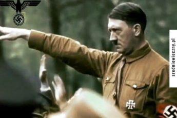 hitler kościół nazizm holokaust