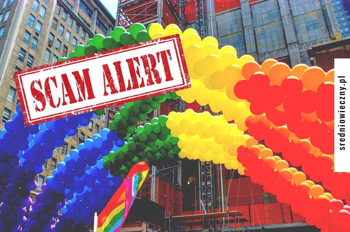 homoseksualizm choroba