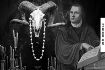 satanizm luter protestantyzm gnoza